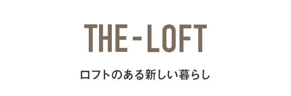 ロゴ:THE LOFT