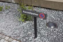 ドイツで見つけた工作物