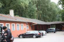 ドイツ建物外観