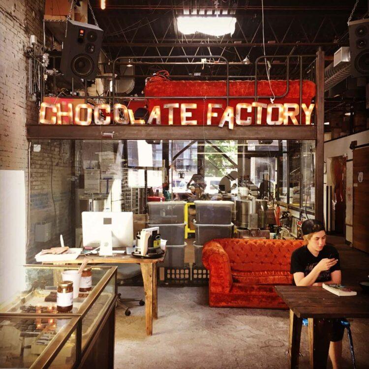 工場リノベーション