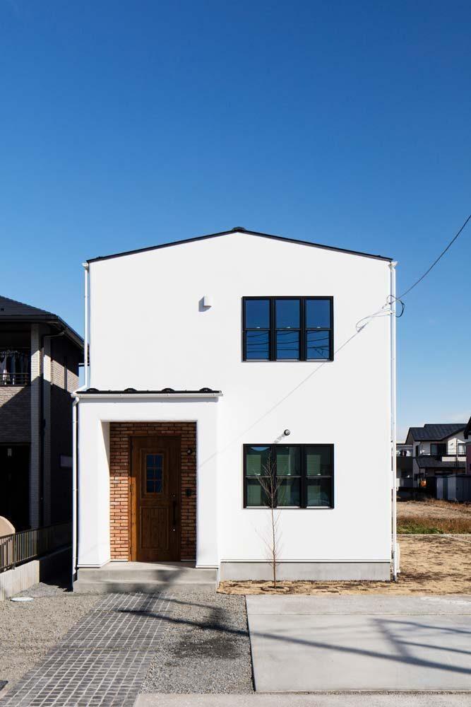 上新田展示場モデルハウス