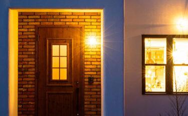 【公開終了】期間限定モデルハウス『Brooklyn Style』~夜景編~