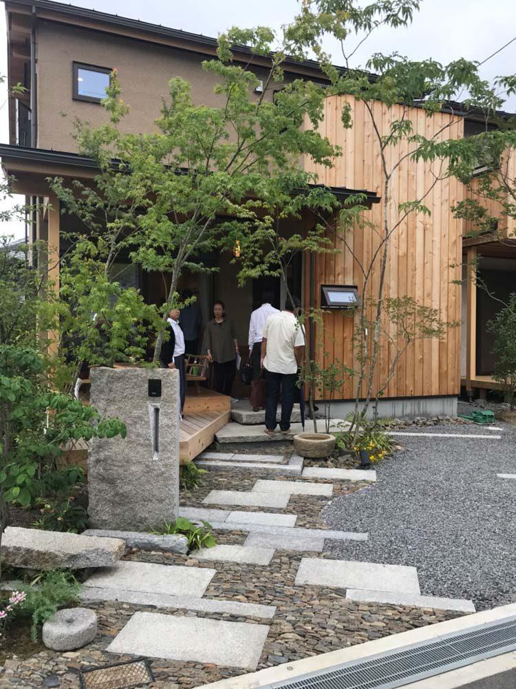 大阪会社訪問