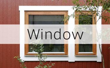 カッコよくてかわいい窓写真集vol.5