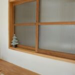 モールガラス内窓